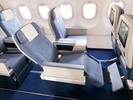 ニュース画像 1枚目:フィリピン航空 A321neo SR