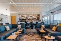 ニュース画像:No1 Lounges、ブリスベン空港の国際線に新ラウンジをオープン