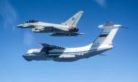ニュース画像:RAFタイフーン、NATOによるバルト三国領空警備を完了