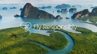 ニュース画像 1枚目:KLM Fly Responsibly