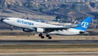 ニュース画像:エア・ヨーロッパ、12月にマドリード/フォルタレザ線を開設 週2便