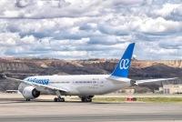 ニュース画像:エア・ヨーロッパ、マドリード/プエルト・イグアス線に就航 週2便