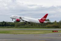 ニュース画像:英ヴァージン、サンパウロ線就航に合わせてゴル航空とコードシェア提携へ