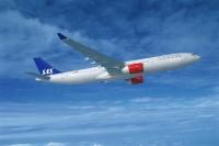 ニュース画像:SAS、2020年1月にコペンハーゲン/ロサンゼルス線を開設
