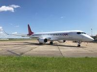 ニュース画像:三菱航空機、メサ航空と最大100機のM100で購入覚書を締結