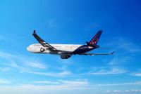 ニュース画像:ブリュッセル航空、2020年にブリュッセル/モントリオール線で季節便