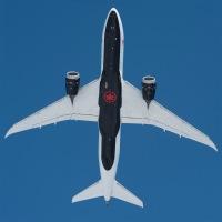 ニュース画像:エア・カナダ、5月にトロント/ブリュッセル線を開設 最大週5便