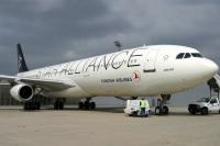 ニュース画像:ターキッシュ・エア、12月からイスタンブール/マスカット線を増便