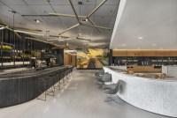ニュース画像:エア・カナダ、トロントにプレミアム顧客用「エア・カナダ・カフェ」開設