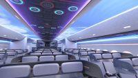 ニュース画像:エアバスがAPEX EXPOに出展、最新の客室イノベーションを紹介