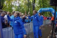 ニュース画像:KLMオランダ航空、100周年記念マラソン大会を実施