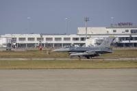 ニュース画像 1枚目:小松基地のF-16ファイティング・ファルコン