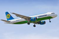 ニュース画像 1枚目:ウズベキスタン航空 イメージ