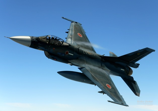 ニュース画像 1枚目:航空自衛隊 F-2 イメージ
