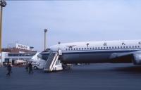ニュース画像:長崎空港、長崎/上海線40周年を記念した写真展を開催 9月26日まで