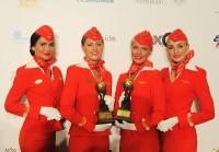 ニュース画像:アエロフロート・ロシア航空、APEXの5ツ星航空会社に認定 3年連続