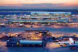 ニュース画像 1枚目:ロンドン・ヒースロー空港
