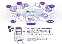 ニュース画像:首都圏の鉄道、航空会社などが連携、ヤマハ機器で多言語サービスを提供