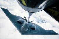 ニュース画像 2枚目:B-2スピリット