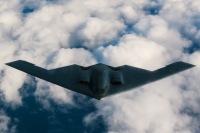 ニュース画像 6枚目:B-2スピリット