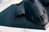 ニュース画像 8枚目:B-2スピリット