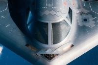 ニュース画像 9枚目:B-2スピリット
