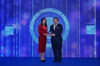 ニュース画像:エアアジア、ビジネストラベラー・アジアアワードでベストLCC賞を受賞