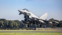 ニュース画像:イギリス空軍のタイフーンFGR、中東と極東へ4カ月ツアー