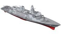 ニュース画像:英海軍タイプ31型フリゲート、バブコック・インターナショナルを選定