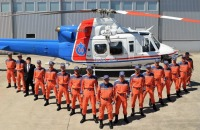 ニュース画像:あいち航空ミュージアム、10月6日に愛知県防災航空隊連携イベント