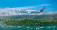 ニュース画像:ハワイアン航空、1月からホノルル/ブリスベン線のスケジュールを変更