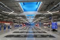 ニュース画像:セントレア、第2ターミナル供用開始へ 報道向け内覧会