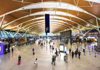 ニュース画像:上海浦東国際空港、新サテライトホールの供用を開始