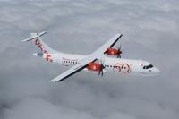 ニュース画像:ATR、ライオン・グループに50機目のATR 72-600を納入