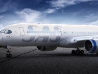 ニュース画像 2枚目:スカンジナビア航空 新塗装 イメージ