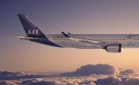 ニュース画像 5枚目:スカンジナビア航空 新塗装 イメージ