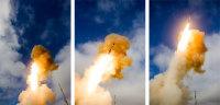 ニュース画像:SM-3ブロックIIA初めての発射試験が実施される 日米共同開発中