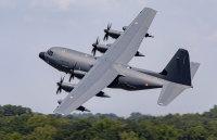 ニュース画像:ロッキード・マーティン、フランス空軍にKC-130Jを納入