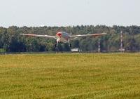 ニュース画像 2枚目:無人空中給油機 MQ-25スティングレイ