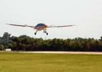 ニュース画像 3枚目:無人空中給油機 MQ-25スティングレイ