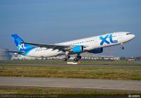 ニュース画像:XL航空フランス、航空券販売を停止