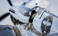 ニュース画像:シルバースピットファイア、日本への飛来予定を9月21日に変更