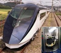 ニュース画像:京成、スカイライナーAE形を1編成増備