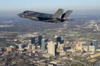 ニュース画像:ペンタゴン、LRIP-10でF-35ライトニングIIを94機生産