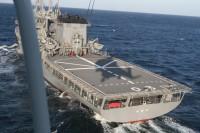 ニュース画像:鹿児島地本、潜水艦救難艇「ちはや」の見学会を実施 10月12日
