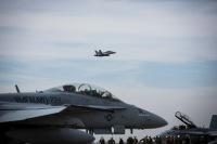 ニュース画像:岩国のVMFA(AW)-242、三沢基地へ訓練移転 10月10日から
