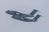 ニュース画像:石見空港、9月29日に「萩・石見空港まつり」 空自C-2の展示など