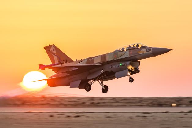 イスラエル航空宇宙軍の第201飛...