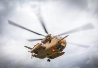 ニュース画像:イスラエル空軍、ユダヤ砂漠で「ヘリコプターオリンピック」を開催