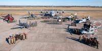 ニュース画像:アルゼンチン空軍、統合演習「デダロ2019」を終了